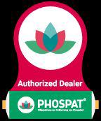 Wir sind Phospat Fachhändler